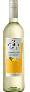 Gallo Family Vineyards Sweet Pineapple 750ml - Case of 12